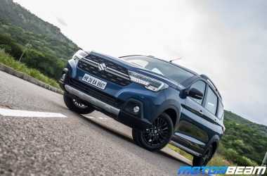 Maruti XL6 Review