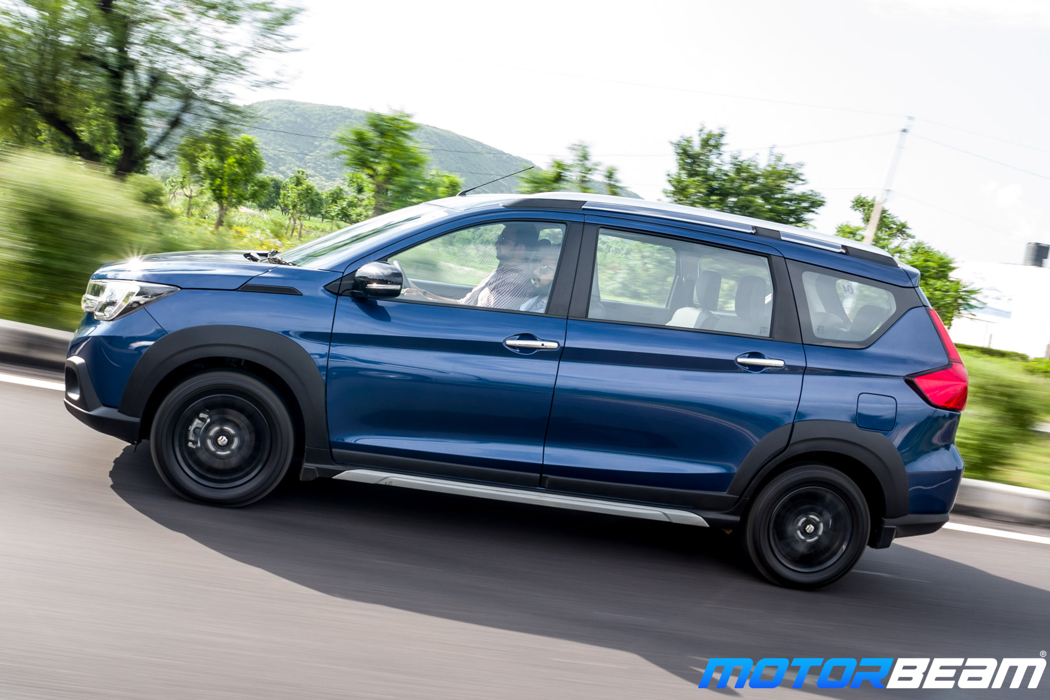 Maruti XL6 Video Review
