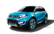 Maruti YTB Compact Crossover