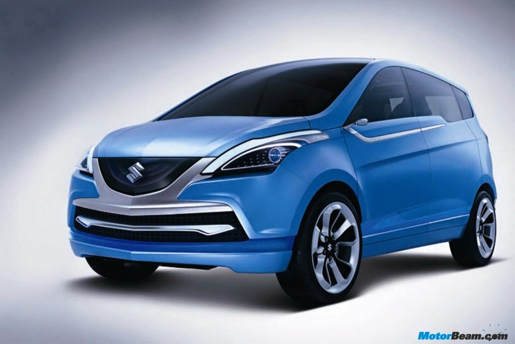 new car launches of maruti suzukiMaruti Suzuki To Launch Global Car By 2017