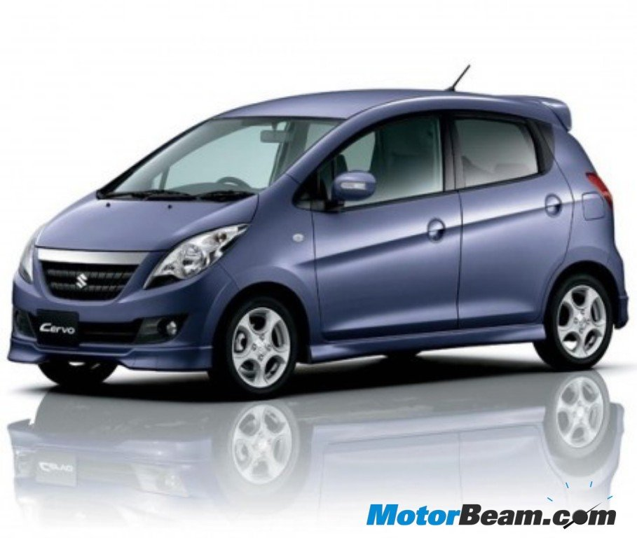 Maruti Suzuki To Launch Another Small Car
