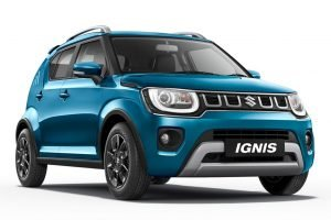 Maruto Ignis facelift-2