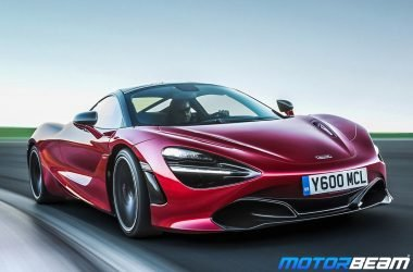 McLaren 720S Review Test Drive
