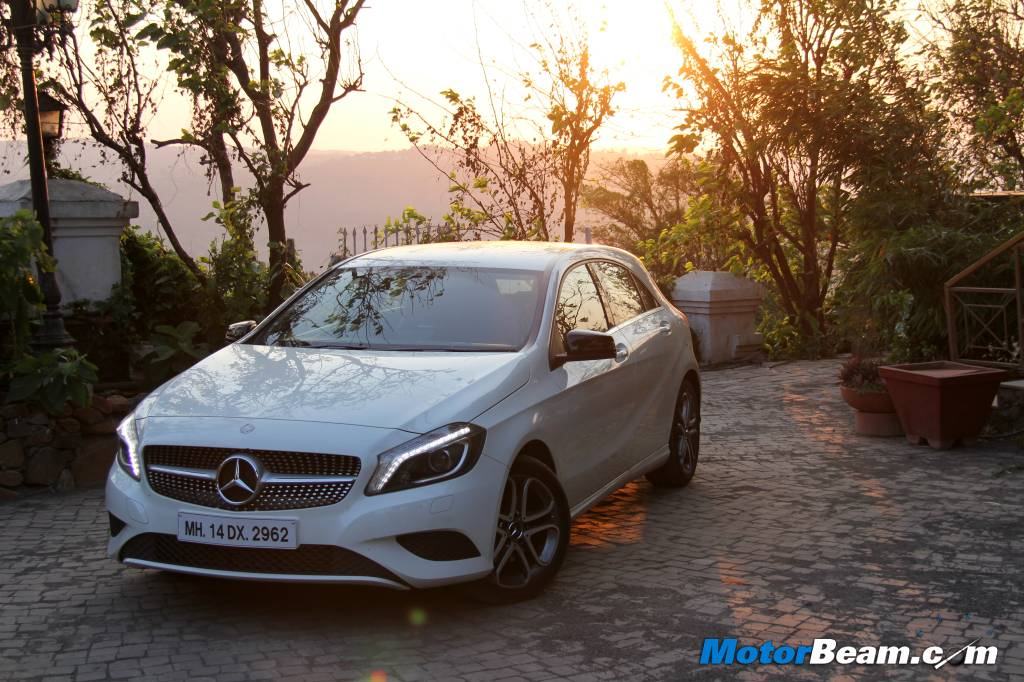 Mercedes A-Class Long Term Review