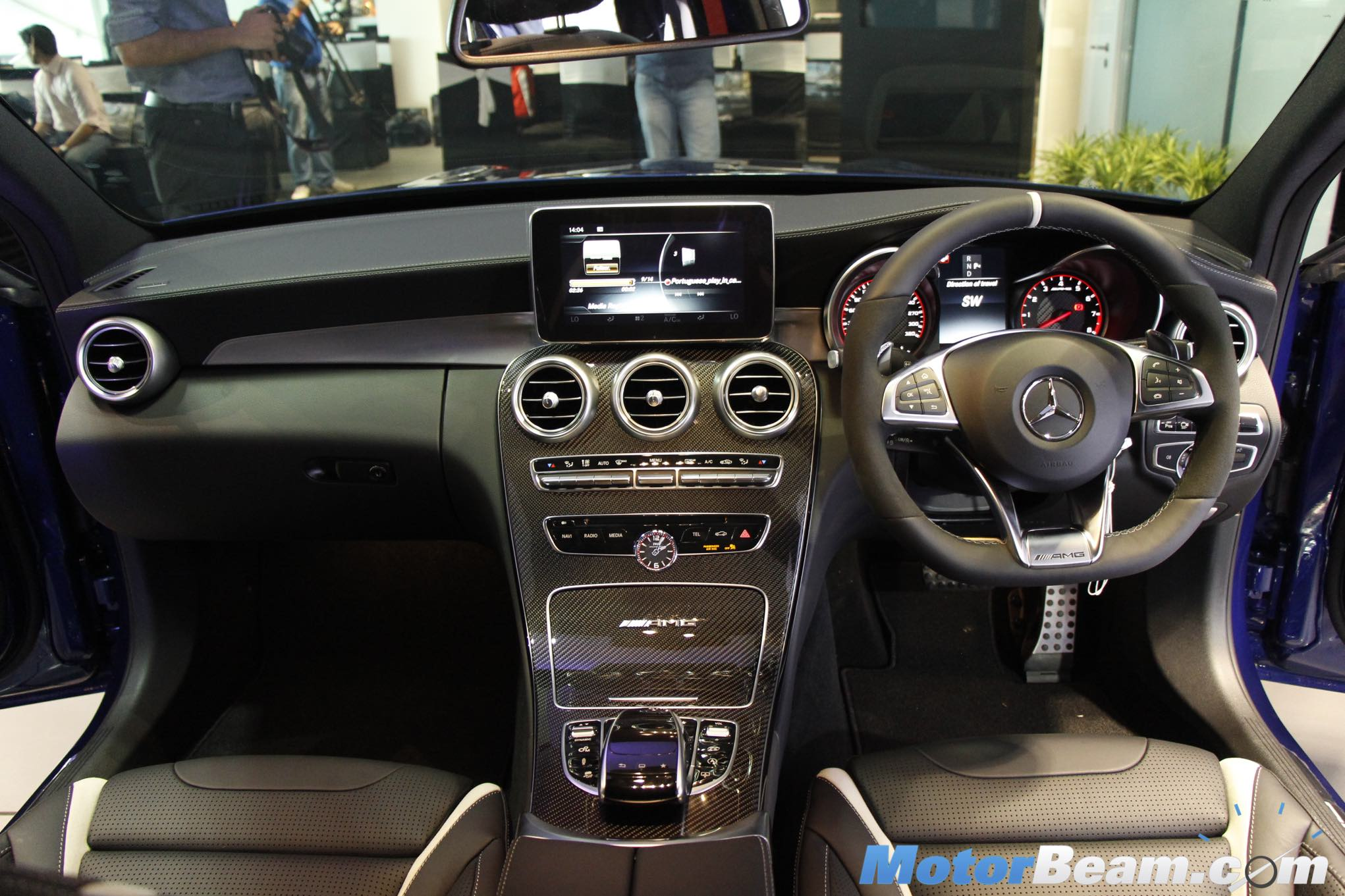 Mercedes AMG C63 S Launched In India Priced At Rs 1 3 Crore