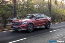 Mercedes-AMG GLC 43 Review Test Drive