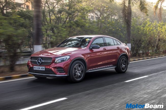 Mercedes Amg Glc 43 Review Test Drive Motorbeam