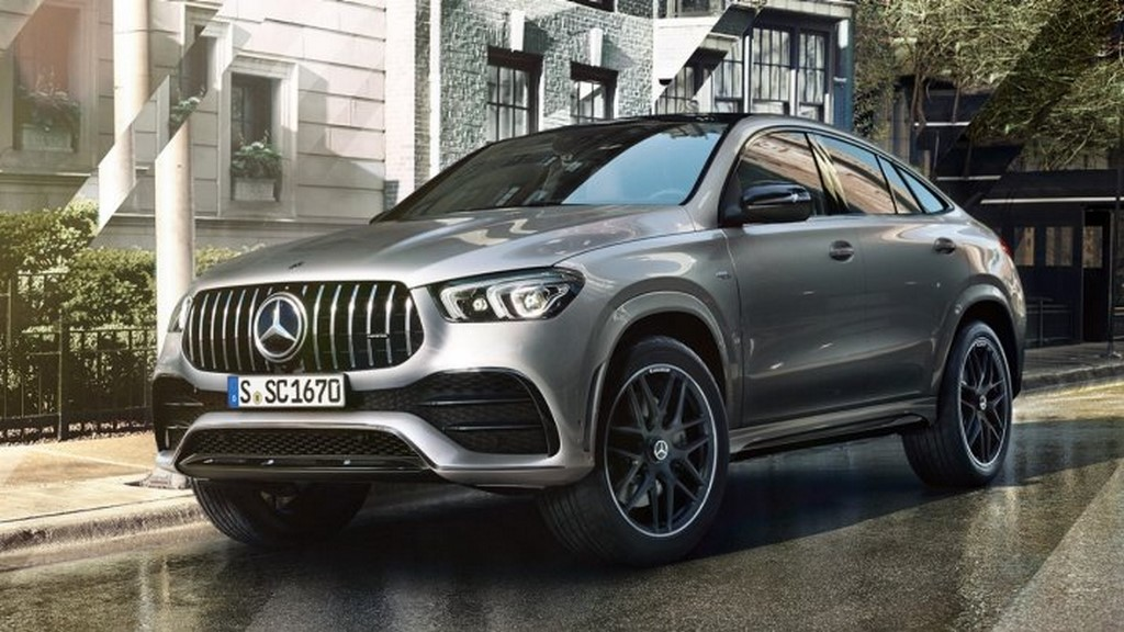 Mercedes-AMG Cars India Assembly