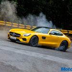Mercedes AMG-GT-S Test Drive Review