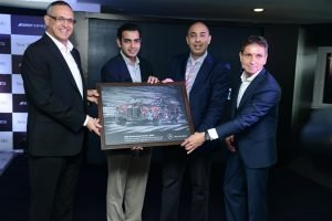 Mercedes-Benz AMG Performance Centre Launch India