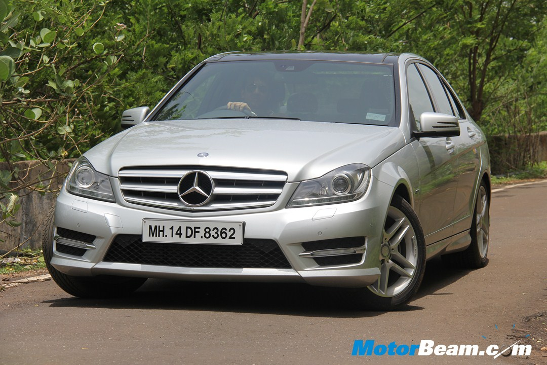 Mercedes Benz C250 CDI AMG Performance Edition Review