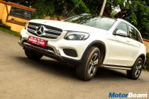 Mercedes-Benz GLC Video Review