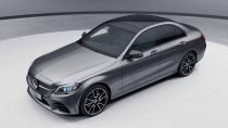 Mercedes-C-Class Feature Updates