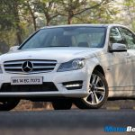 Mercedes C-Class Grand Edition Review