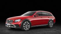 Mercedes E-Class All-Terrain Price