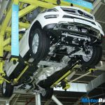 Mercedes GL-Class Local Assembly