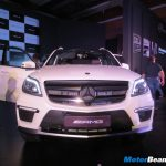Mercedes GL63 AMG India Launch