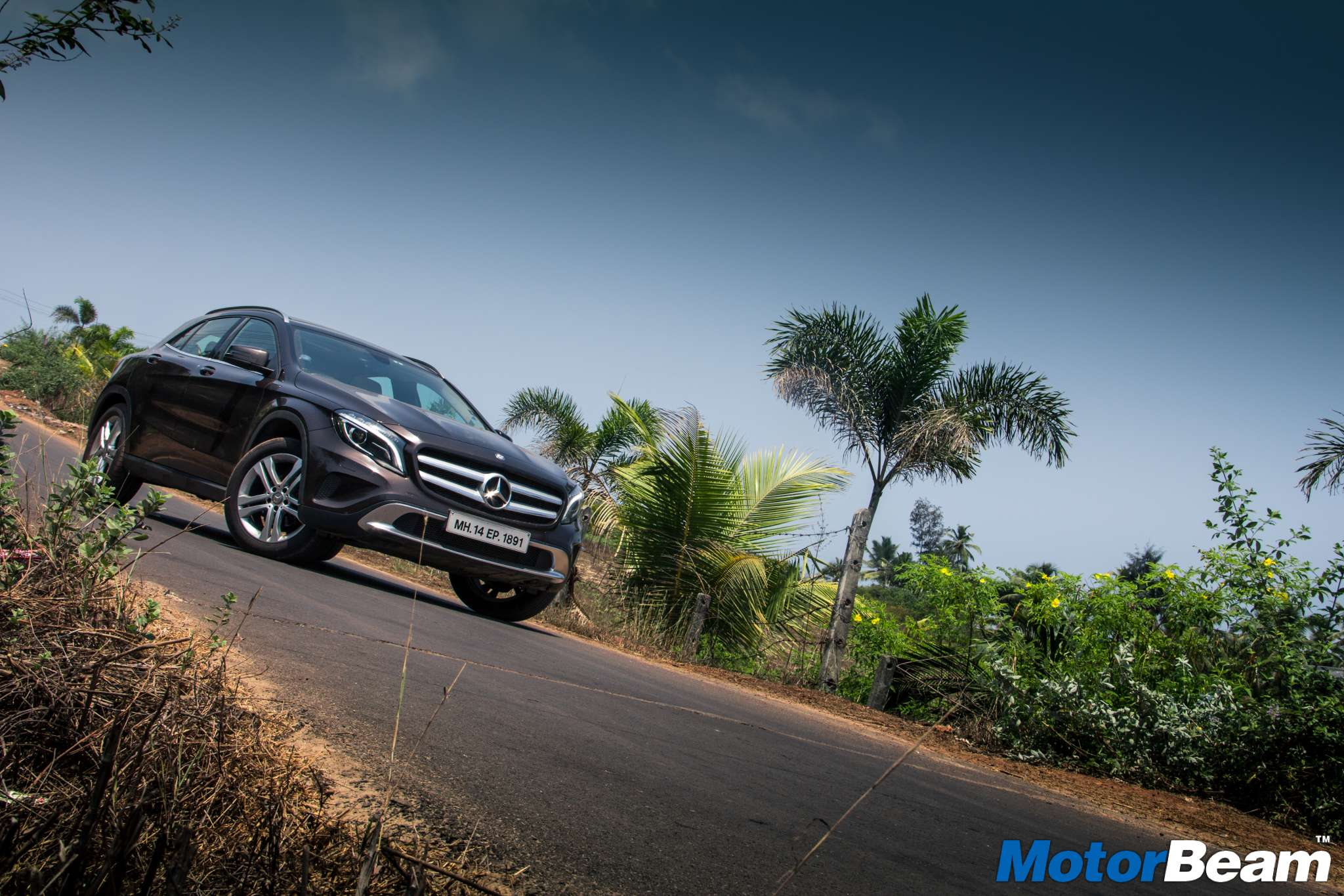 Mercedes GLA Long Term Review