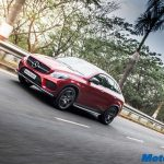 Mercedes GLE 450 AMG Coupe Test Drive