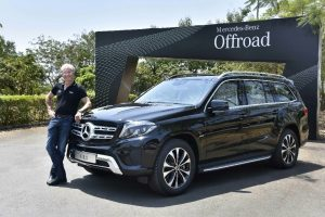 Mercedes GLS Grand Edition Price