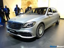 Mercedes-Maybach S650 6