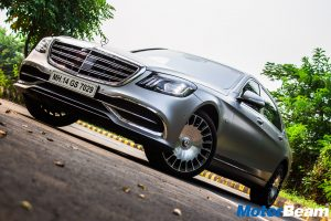 Mercedes-Maybach S650 Review Test Drive