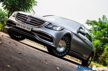Mercedes-Maybach S650 Image Gallery