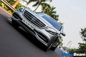 Mercedes-Maybach S650 Road Test