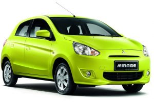 Mitsubishi To Launch 2 New Suvs In India In 2015