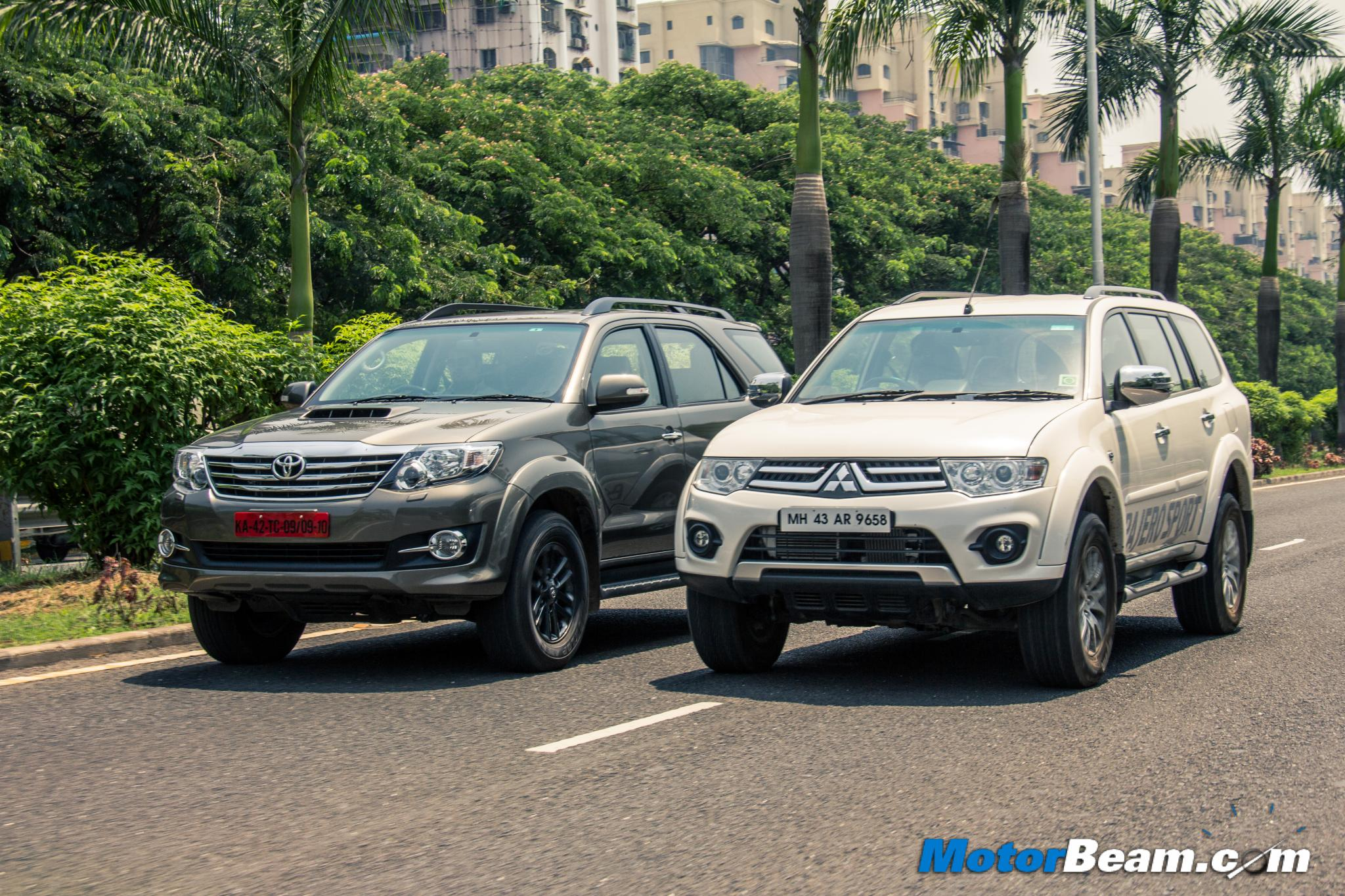 Spy Pictures Of Toyota Fortuner 2014.html | 2017 - 2018 Cars Reviews