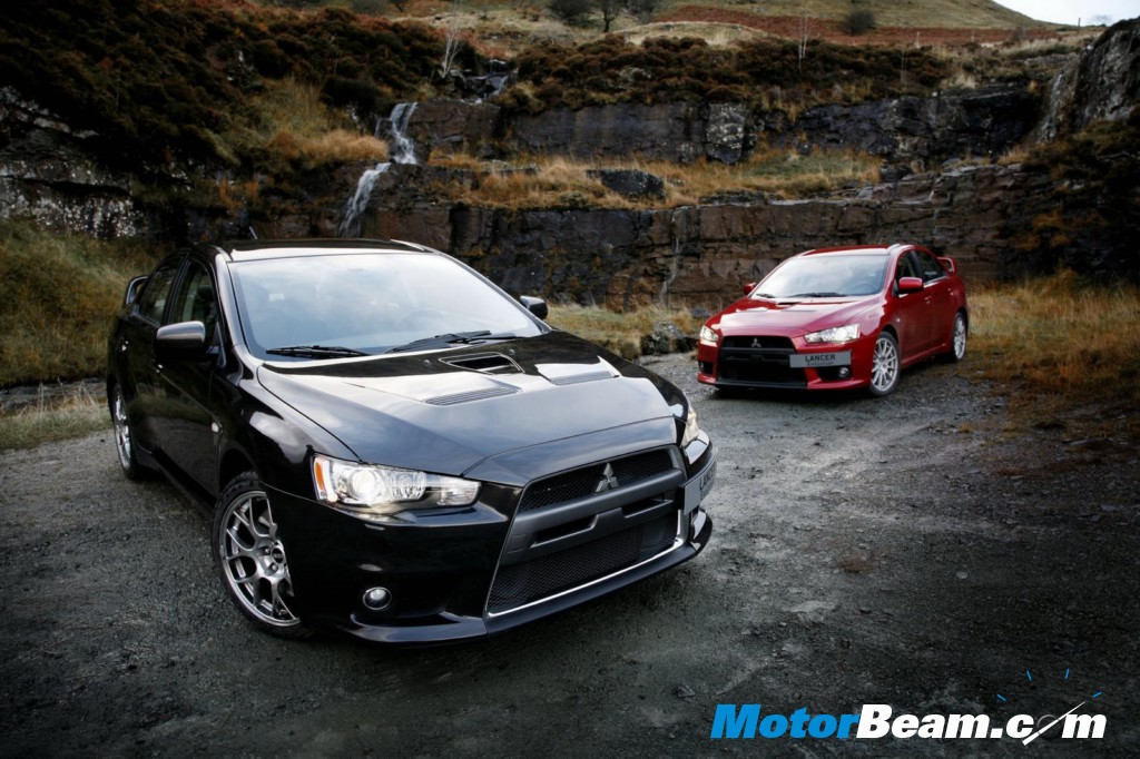 The End Of An Era, Mitsubishi Pulls The Plug On Evo