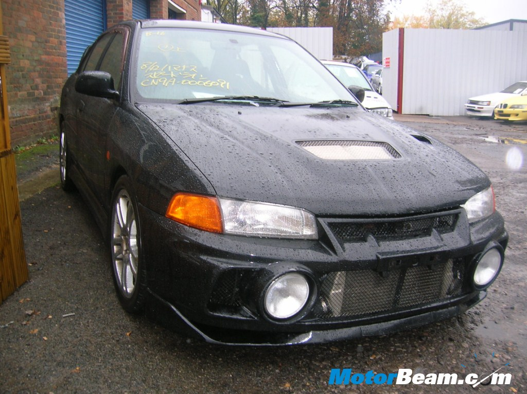 Mitsubishi To Discontinue EVO Series
