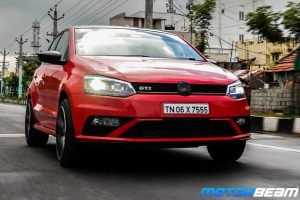 Modified VW Polo & Vento