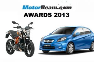 MotorBeam Awards 2013