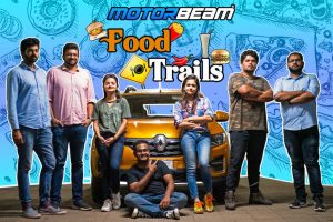 MotorBeam Food Trails