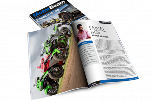 MotorBeam Magazine November 2016 Issue
