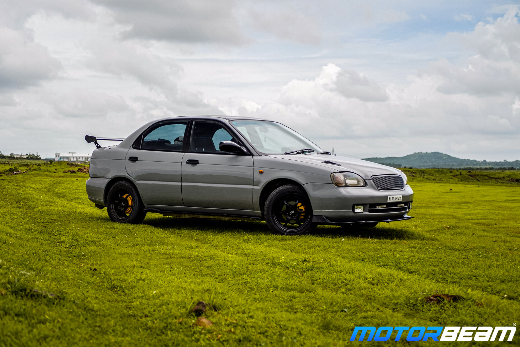 MotorBeam Project Car Tuning and Modification