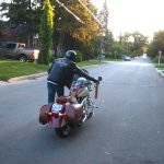 How To Not Maintain Your Motorcycle