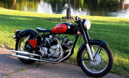 Musket V-Twin 700