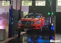My Mercedes-My Service Launch