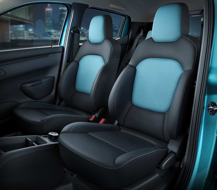 Neotech Seat Upholstery