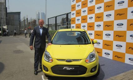 New Ford Figo Facelift Launch