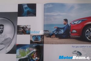 New Hyundai i20 Elite Brochure