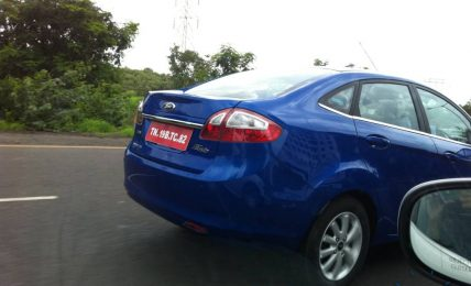 New Fiesta In Mumbai