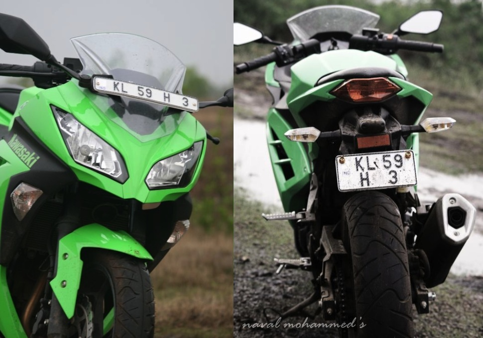 Kawasaki Recalls Ninja 300 Again Due To Ecu Issue