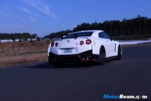 Nissan GT-R Nismo Performance Review