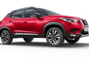 Nissan Kicks 1.3 Turbo