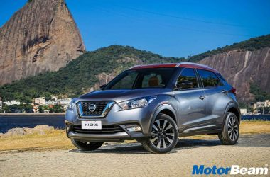 Nissan SUV Drive Experience Image Gallery