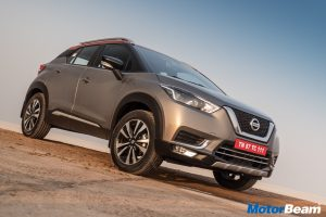 Nissan Kicks Test Drive Review