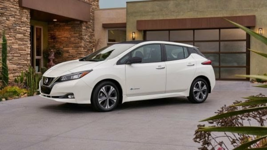 Nissan Leaf Ev India Launch In 2019 Motorbeam